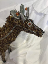 BEADED GIRAFFE