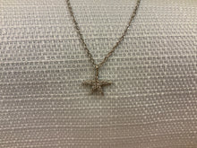 DAINTY CHARM NECKLACE
