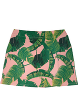 PALMS SPRINGS DENIM SKIRT