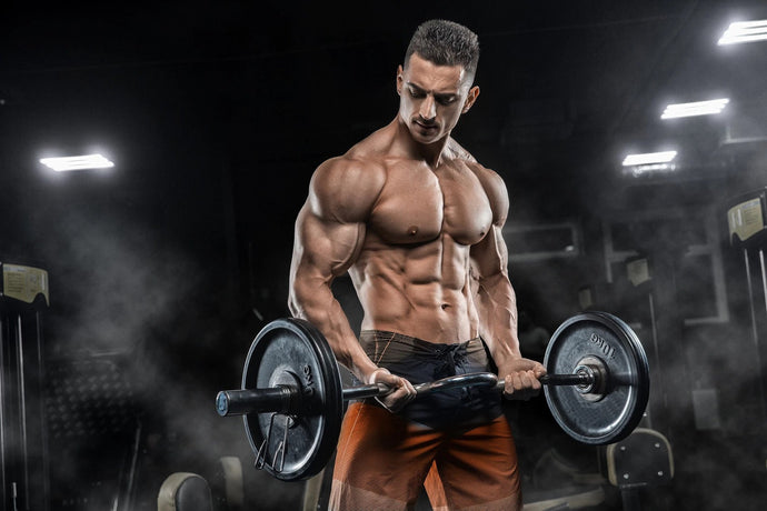 Nootropics for Bodybuilding – Supercharge Your Brain to Maximize Your Gains