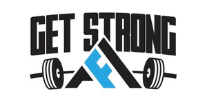 Get Stronger AF Supplements
