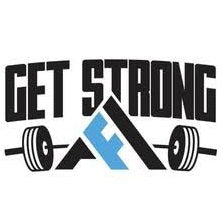 Get Strong AF Supplements