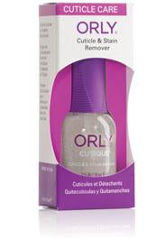 CUTIQUE CUTICLE & STAIN REMOVER