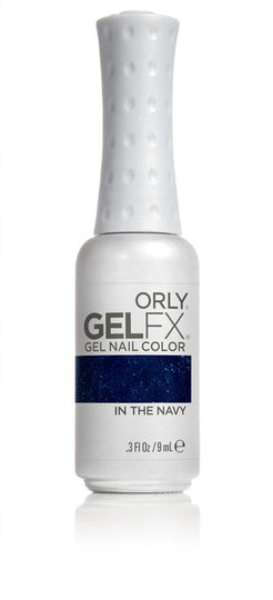 Gel FX In The Navy