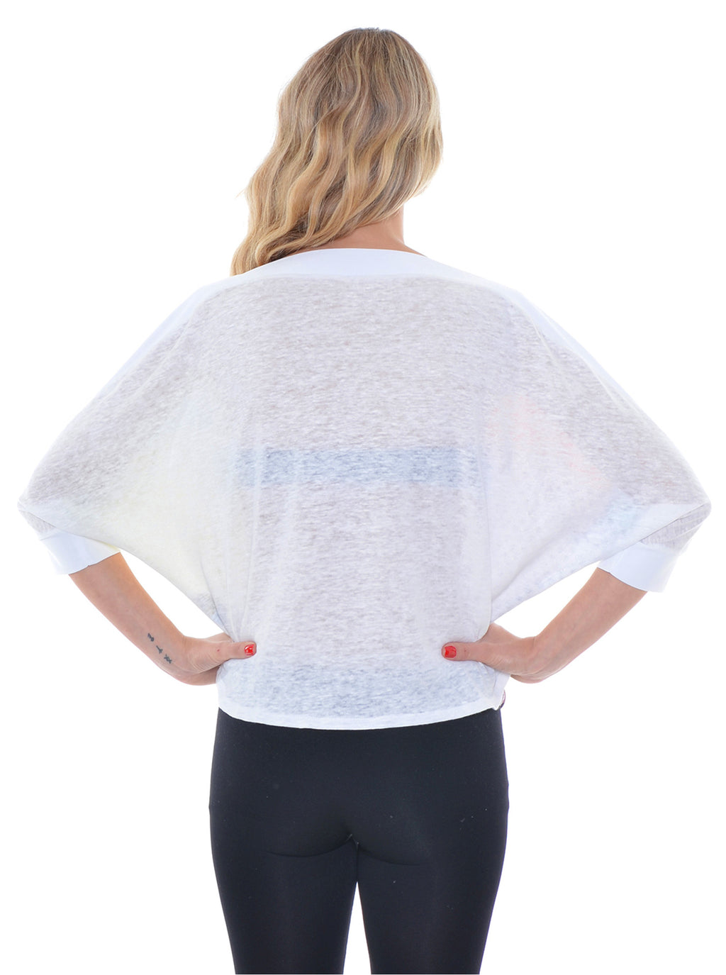 Pull Tricot no.390