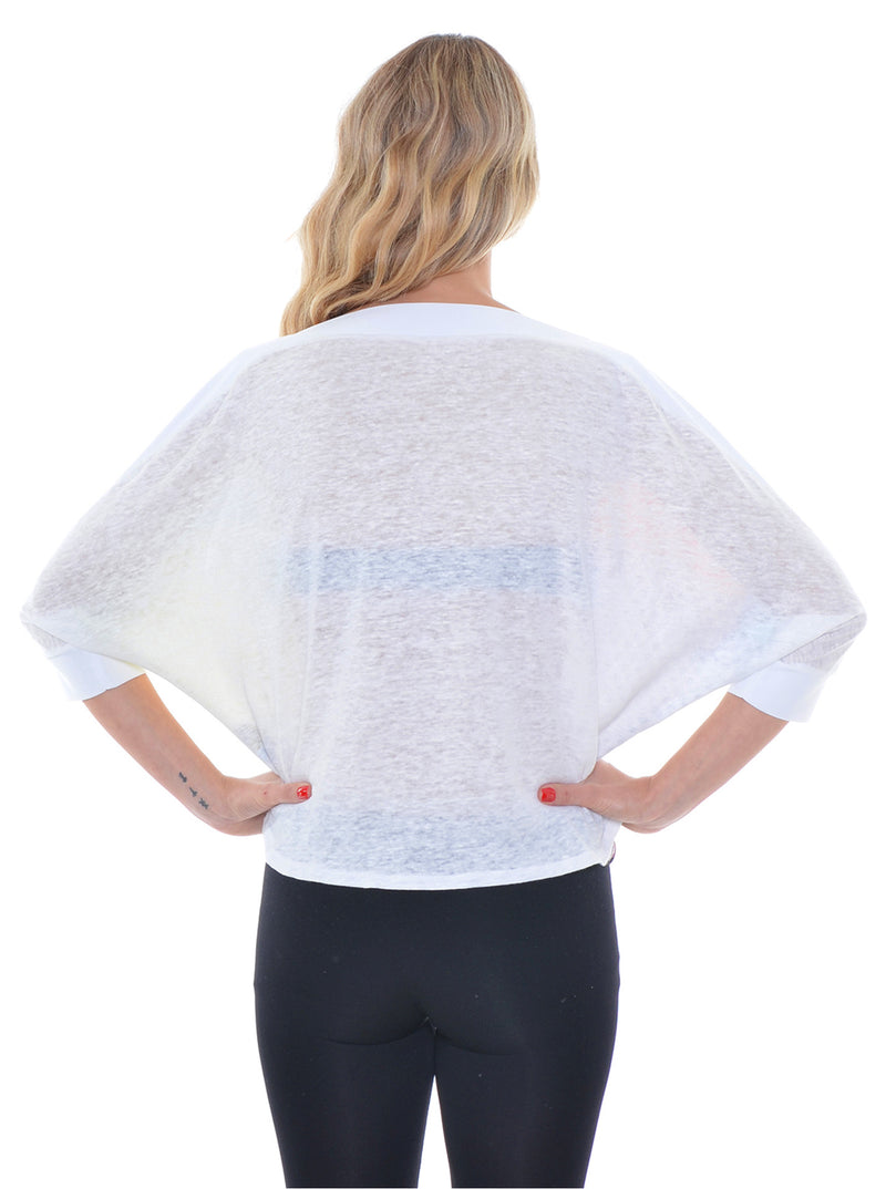 Pull Tricot no.393