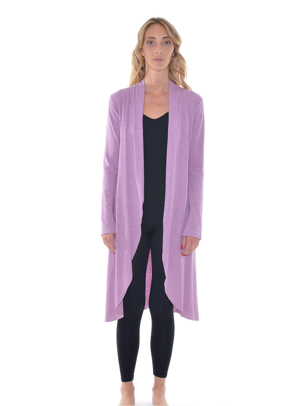 Long Cardigan no.397