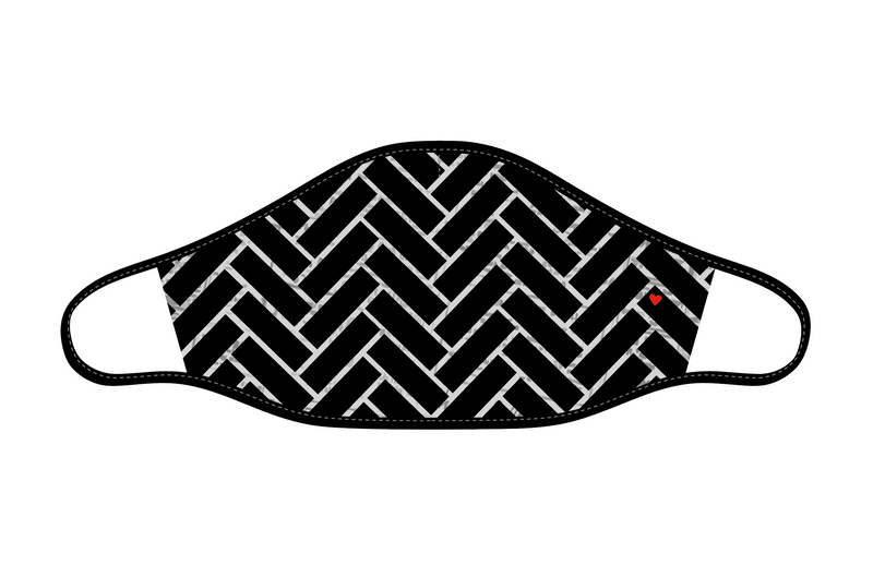 Masque no.434-NR | Chevron