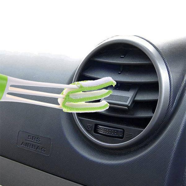 Car Air Conditioner Cleaning Brush