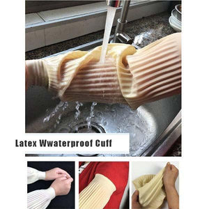 Latex Waterproof Cuff (2PCS)
