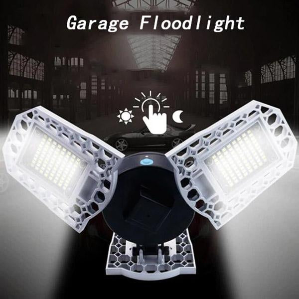 Garage Floodlight