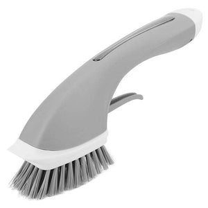 Automatic Add Detergent Cleaning Brush