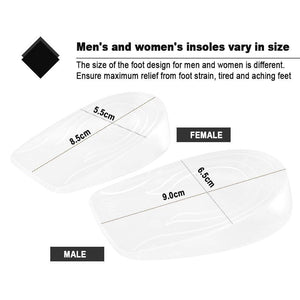 Inner heightening insole