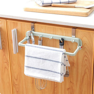 Free Punch Cabinet Hook