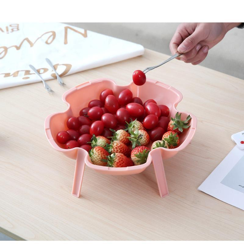 Creative Multi-function Plate