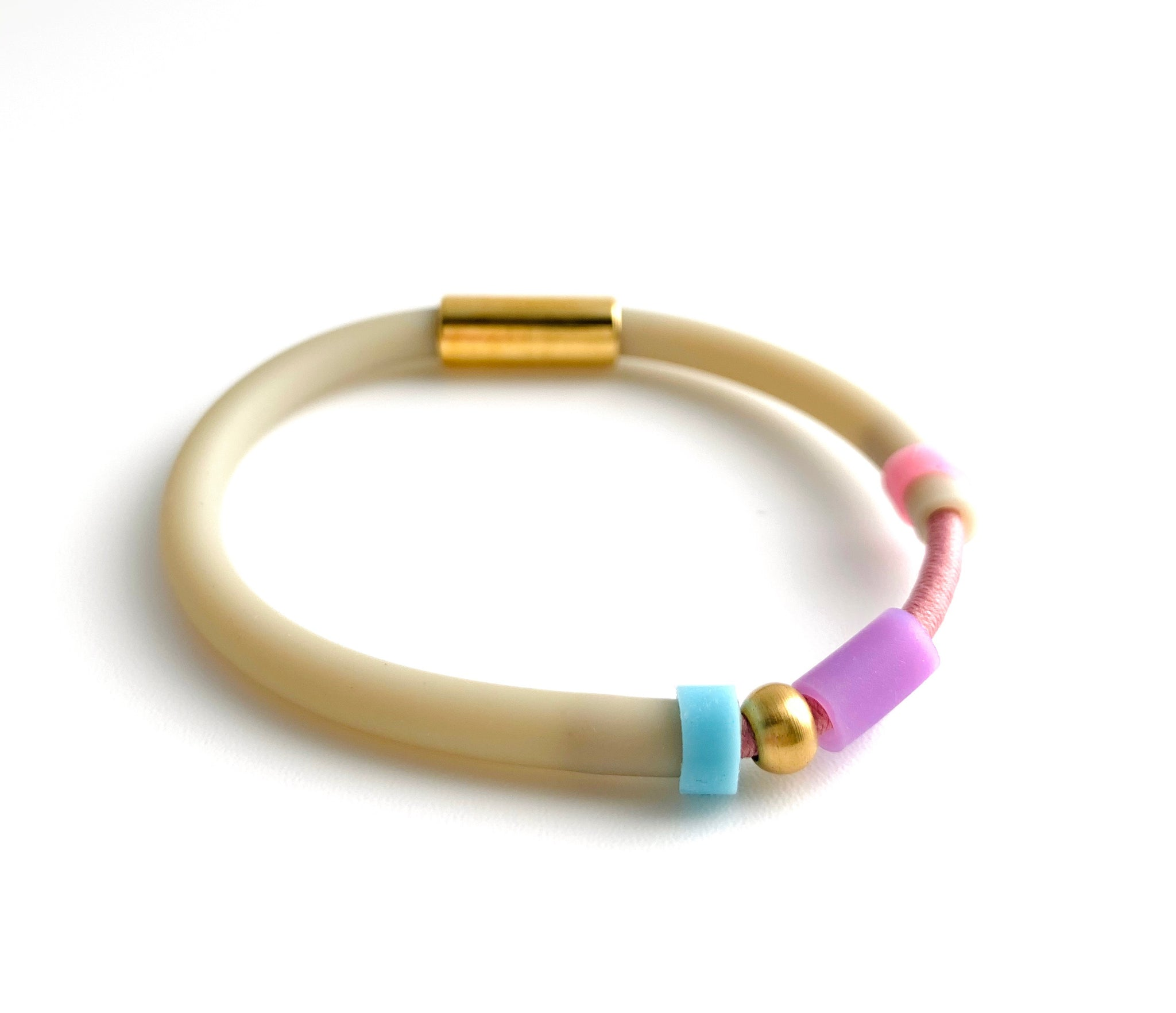 Colour Connect Bracelets
