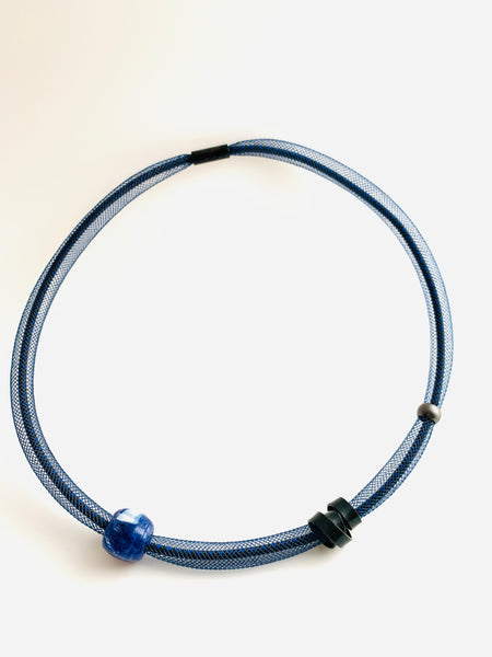 Short Tubular Necklaces