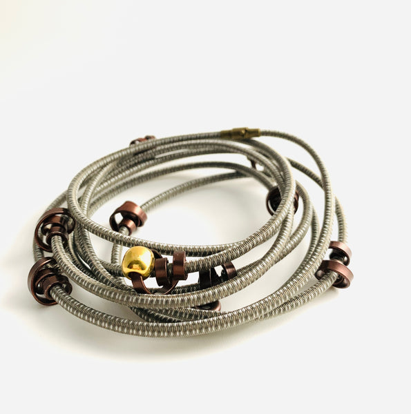 Loopt Necklace/Bracelets 67""