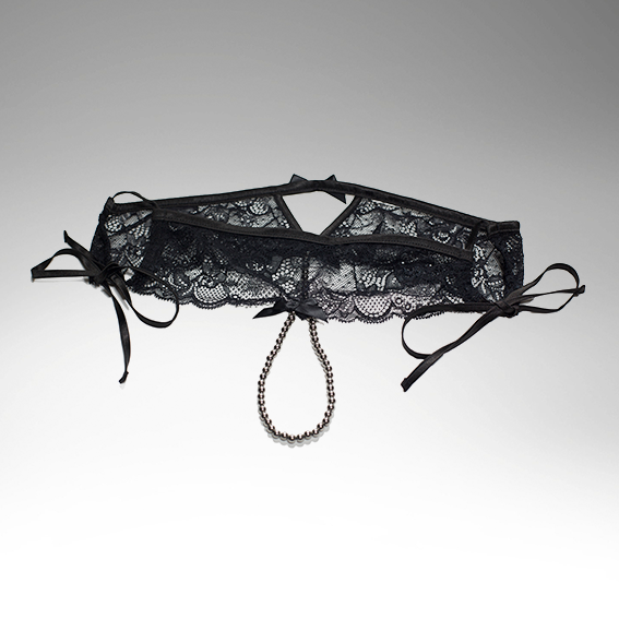 Bliss Pearl G-string