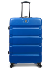 "Protege 28"" Checked Colossus ABS Hard Side Luggage (Walmart Exclusive)"