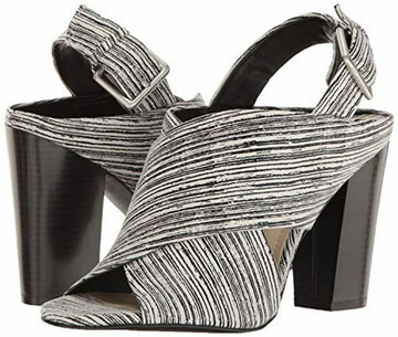 Calvin Klein Women's Suchi Dress Sandal - 7.5M US
