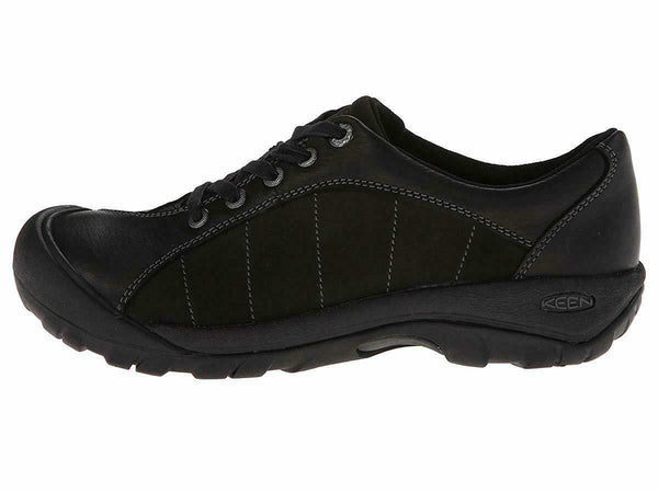 Women's Keen Presidio -7.5 Black/magnet