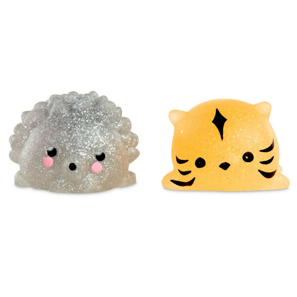 Moj Moj Squishy Toys Innovation Series 1- 2pieces per pack