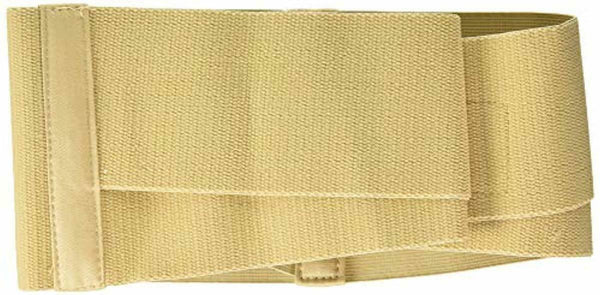 Jolly Jumper Maternity Support Belt, Tan
