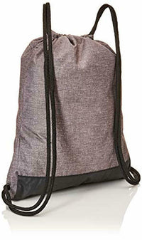 NIKE Sport Golf Gymsack,Gunsmoke/Black/Anthracite