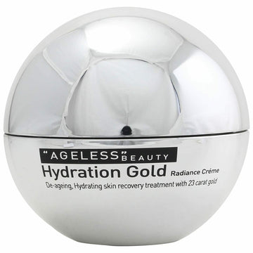 Transformulas Hydration Gold -Anti-ageing Recovery Cream,1.7 Ounce