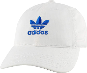 adidas Originals Womens Relaxed Adjustable Strapback Cap