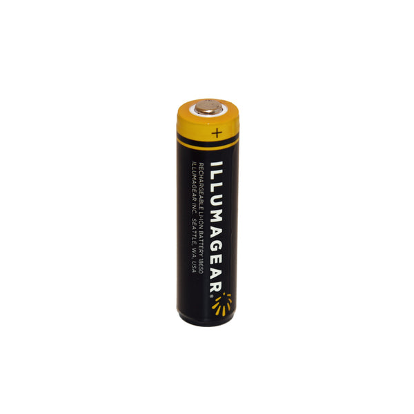 Illumagear HARB-01A-20 Lithium Ion Rechargeable Batteries 20 Pack