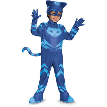 PJ Masks Catboy Deluxe Child Halloween Costume