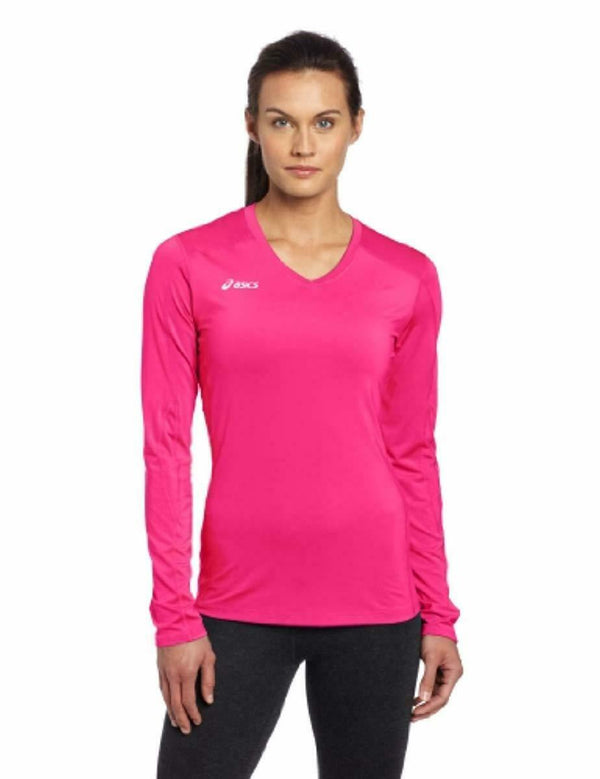 ASICS Women's Roll Shot Jersey