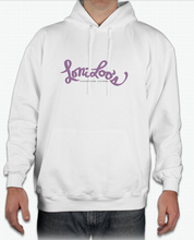 Load image into Gallery viewer, Loni Loo's Logo Hoodie