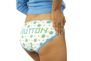 Button Undie
