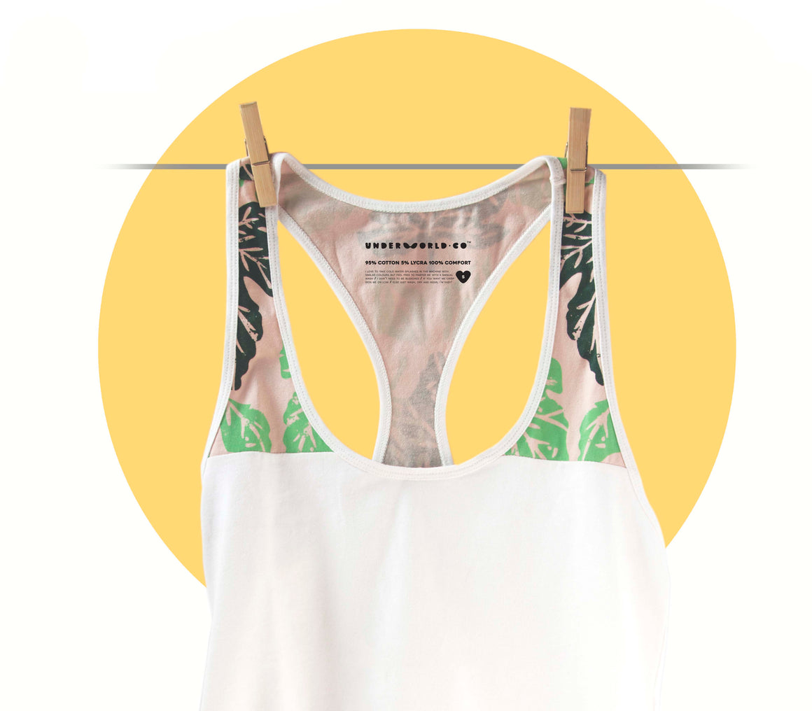 TANK TOP–INTO THE WILD
