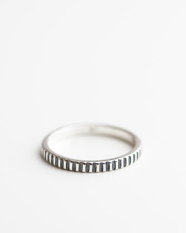 Bead Chain Ring