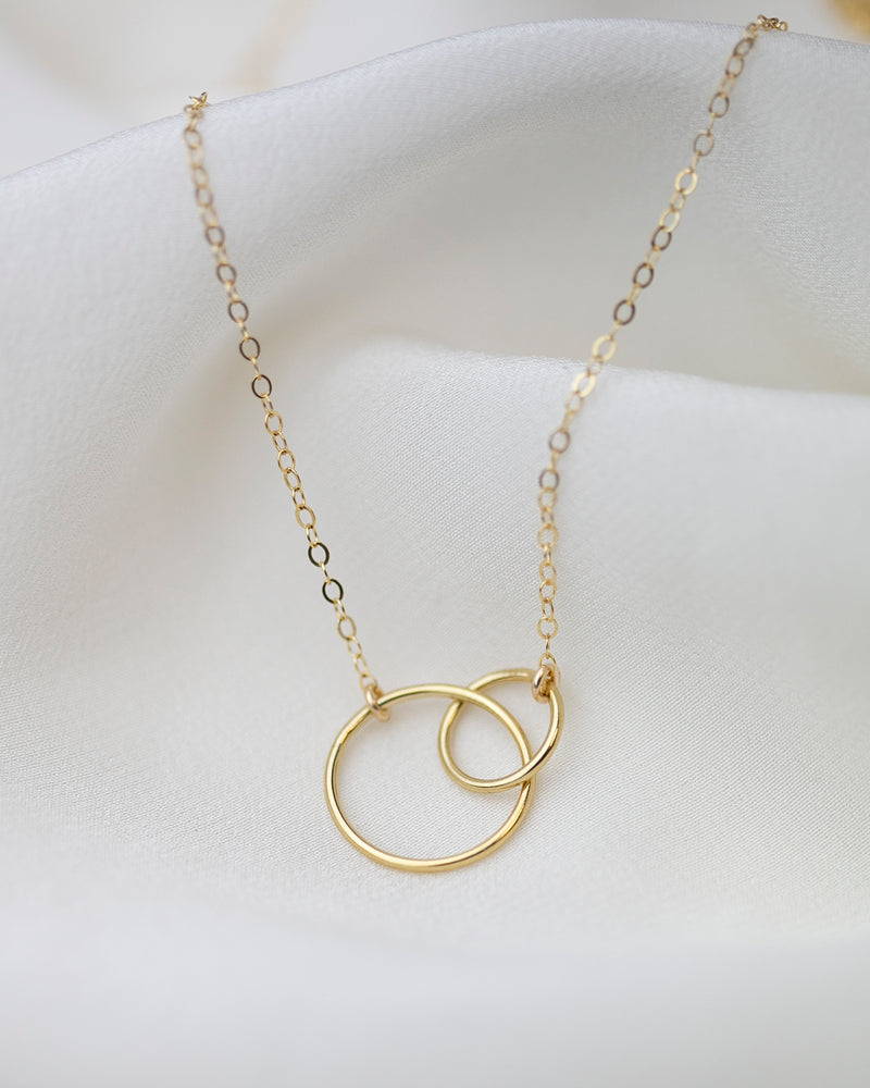 Unity Link Necklace