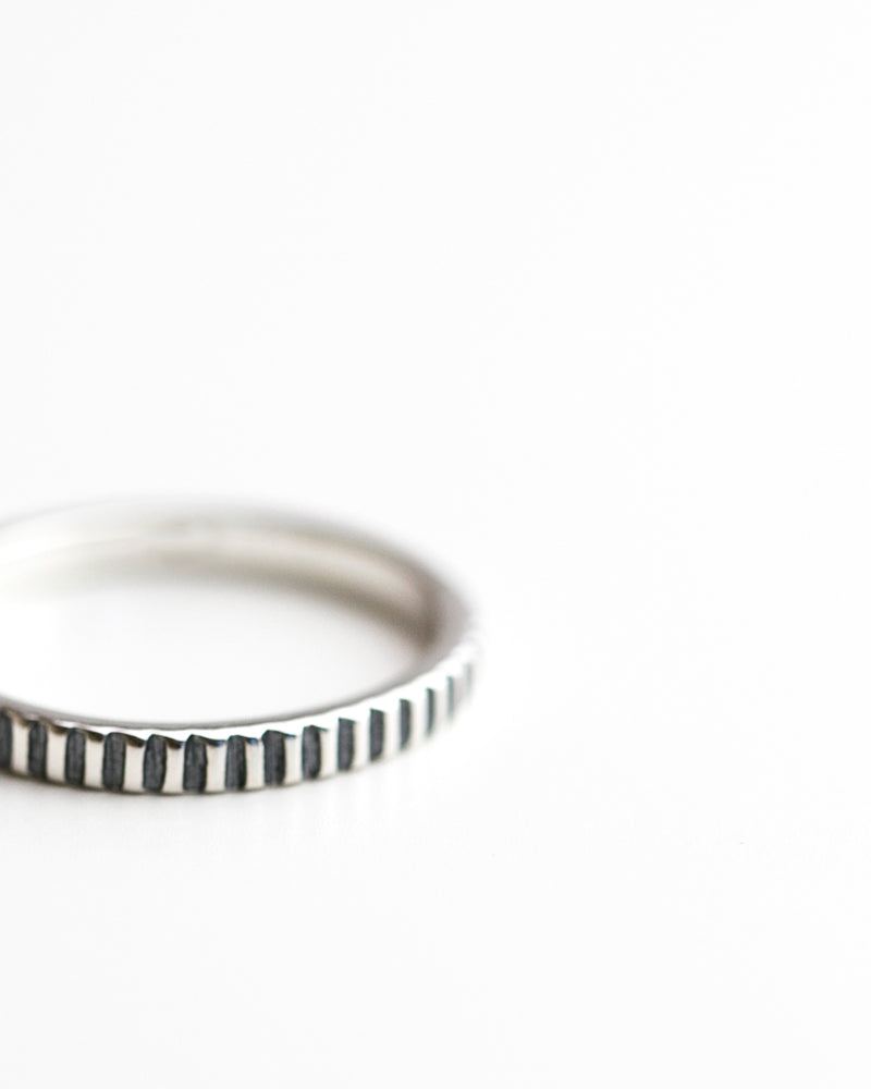 Lined Ring