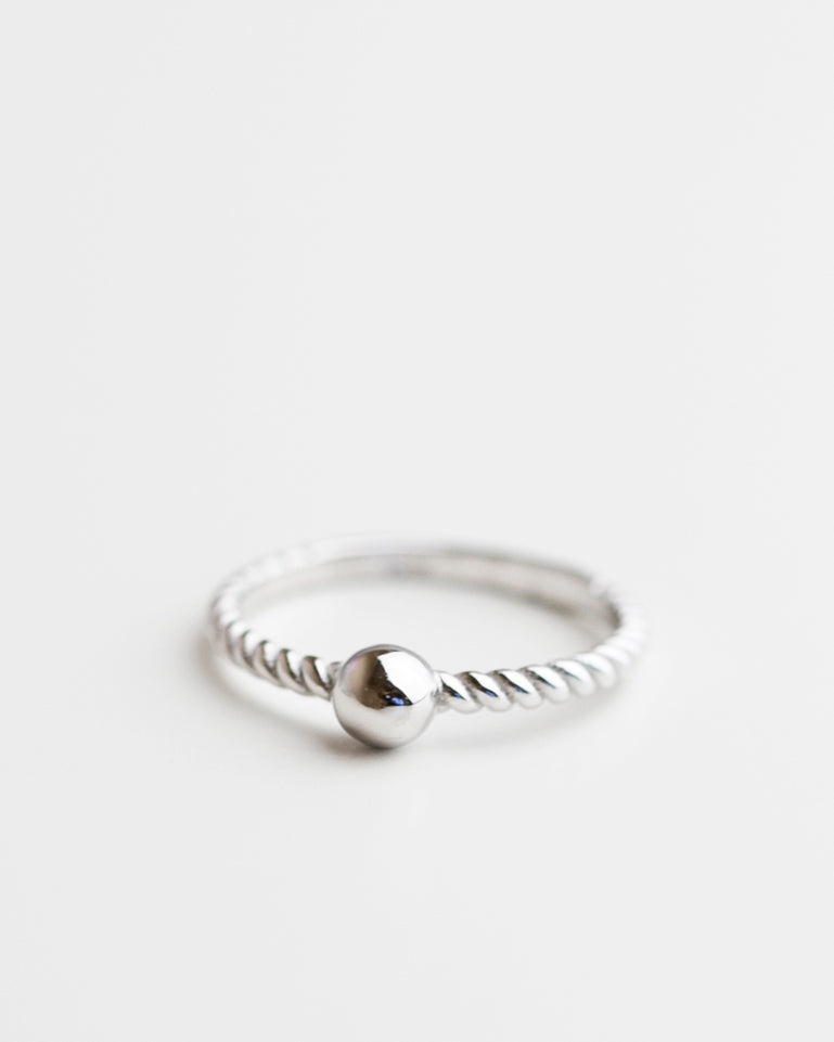 Twisted O Ring