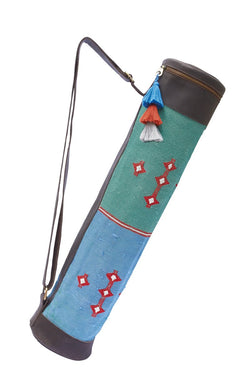 Bag - Yoga Mat Bag - Wild Cactus
