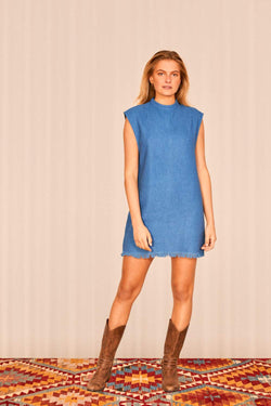 Dress - Ahimsa Silk Tunic