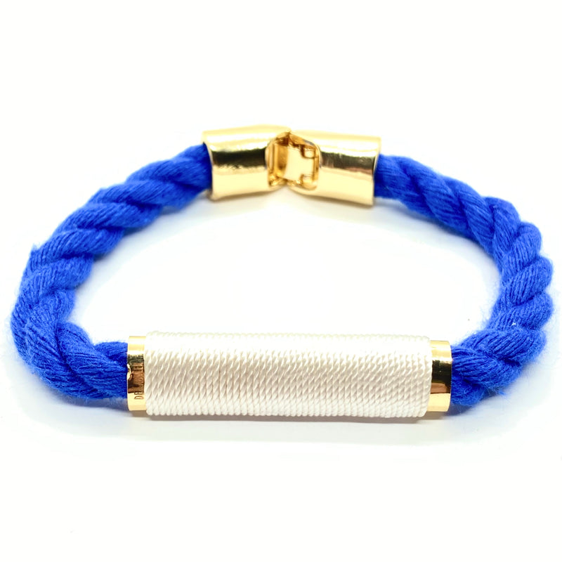 EZE GOLD - ROYAL BLUE