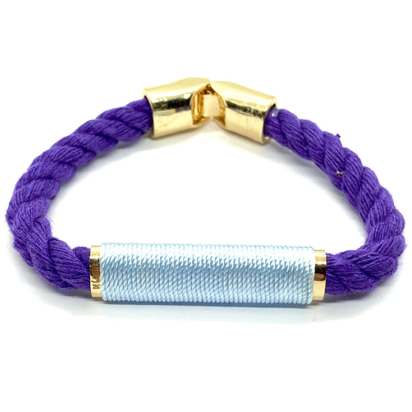 EZE GOLD - PURPLE