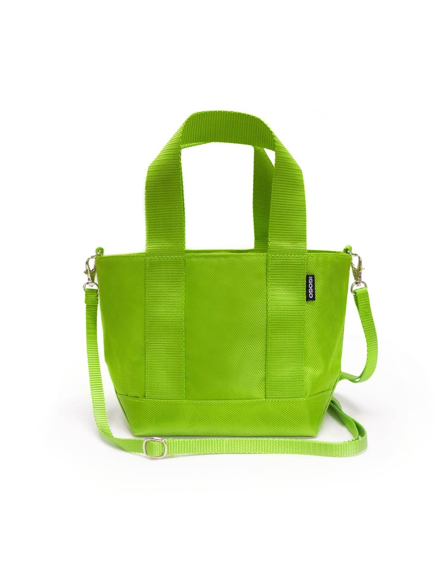 A1 Mini Tote - Grass