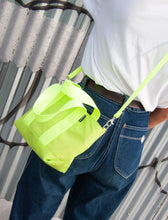 Load image into Gallery viewer, A1 Mini Tote - Neon