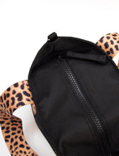 Load image into Gallery viewer, A1 Mini Tote - Leopard