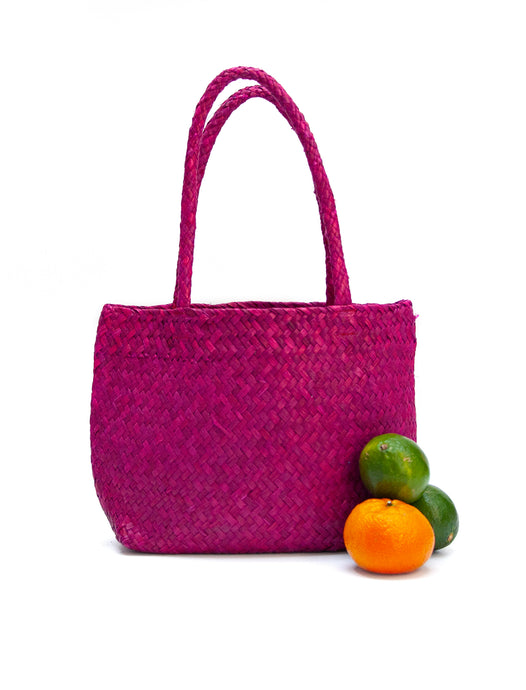 Palm Bag - Dragonfruit