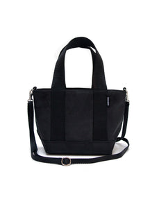 A1 Mini Tote - Black